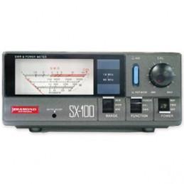 Diamond SX-100 SWR & effektmätare 1.8-60MHz