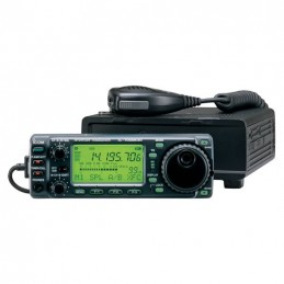 Icom IC-706Mk2G