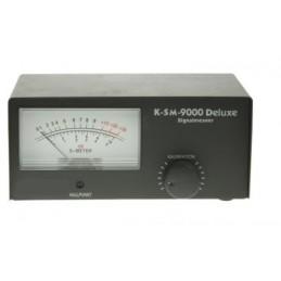 K-SM-9000 S-Mätare