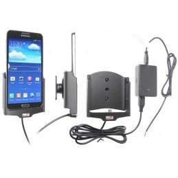 Brodit - Aktiv hållare för fast installation. - Samsung Galaxy Note 3