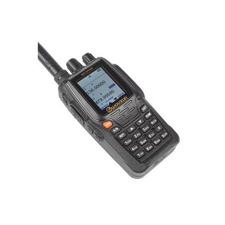 Wouxun KG-UV8D 144/430Mhz