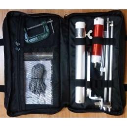 Väska för HF-P1 antenn