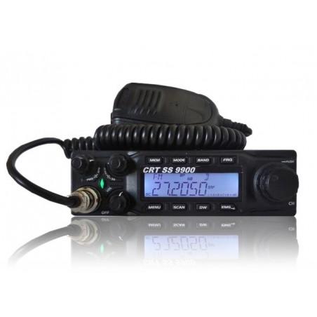 CRT SS-9900 Allmode 10m 60w