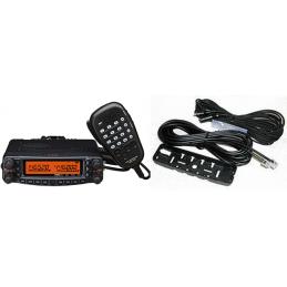 Yaesu FT-8800E 144/430MHz 50/35 W Inkl YSK-8900