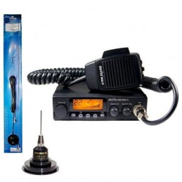 Danita 3000 Multi inkl KM-100 antenn