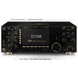 Icom IC-7850 jubileumsmodell