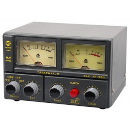 Zetagi HP-1000