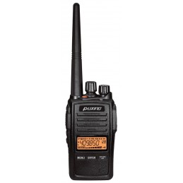 Puxing PX-578 136-174MHz IP67