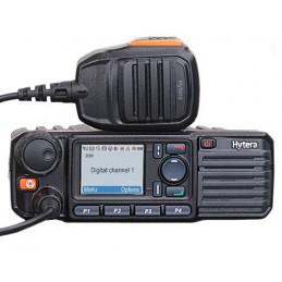 Hytera MD785G DMR GPS 400-470MHz 25W