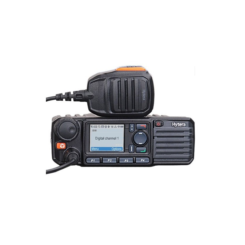 Hytera MD785G DMR GPS 400-470MHz 25W - Limmared Radio   Data AB db4e6f93bea62