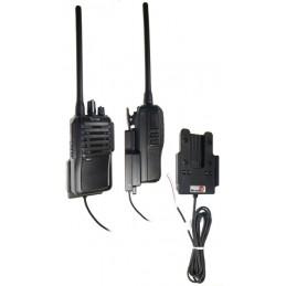 Laddare för Icom IC-F3002 / IC-F4002