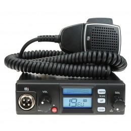 TTI TCB-565 40Kan Am/Fm 27Mhz