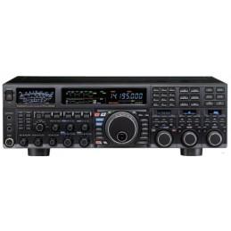 Yaesu FTDX-5000MP Ltd Högklassig HF/50 MHz transceiver