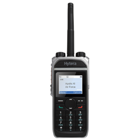 Hytera PD685G UHF 400-470Mhz GPS