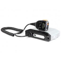 Hytera MD655G DMR GPS 400-470MHz 25W