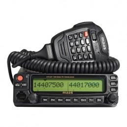 Maas AMT-920-UV 144/430Mhz med dubbla RX & Crossband