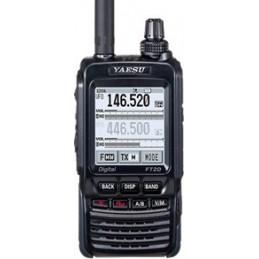Yaesu FT2DE C4FM/FDMA 144/430MHz