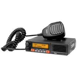 Zodiac Transport 160 136-174Mhz 25w