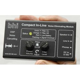 BHI NEIM Compact - Portabel DSP