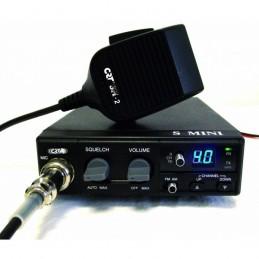 CRT S Mini 2 27Mhz 40 AM/FM