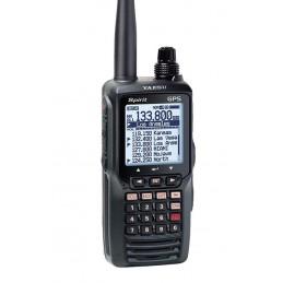 Yaesu FTA-750L Flygradio med GPS