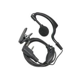 Headset med PTT för Wouxun, Maas mfl