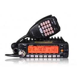Alinco DR-638 144/430 MHz 50/40 W inkl DTMF