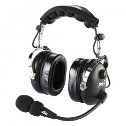 Heil ProSet 7 med HC-7 mikrofonelement