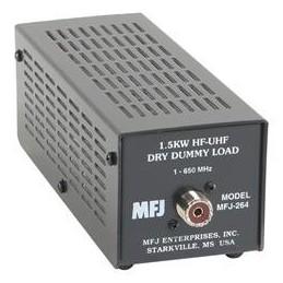 MFJ-264 Dummy Load 1,5KW 0-650MHz