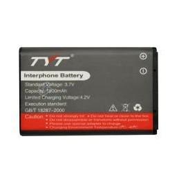 Polmar DB-2 batteri 3.7v 1500mAh