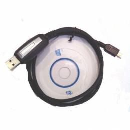 Polmar DB-2 Mjukvara inkl kabel