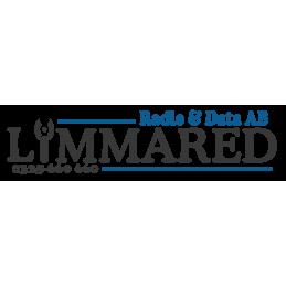 Klistermärke Limmared 270x80mm