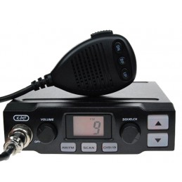 K-PO K-500 40Kan Am/Fm 27Mhz