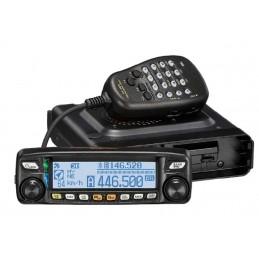 Yaesu FTM-100DE 144/430Mhz