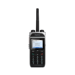 Hytera PD685G 136-174Mhz inkl laddare