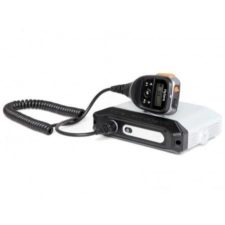 Hytera MD655G DMR GPS 136-174MHz 25W