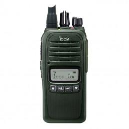 Icom ProHunt Basic 2 jaktpaket Grön