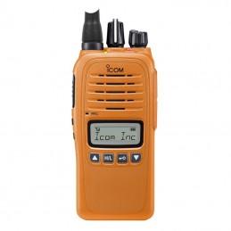 Icom ProHunt Basic 2 jaktpaket Orange
