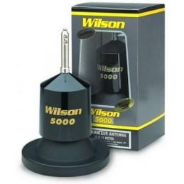 Wilson 5000 Magnetfotsantenn