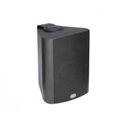 """ITC Aktiv högtalare 6,5""""+1"""" 2x25W, 1par för vägg eller takmontering."""