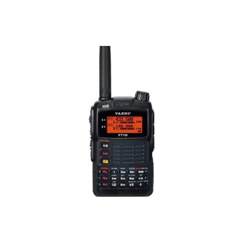 Yaesu FT1XDE C4FM/FDMA 144/430MHz