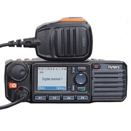 Hytera MD785G DMR GPS 136-174MHz 25W
