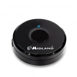 Midland WA-PTT PTT knapp för blåtand