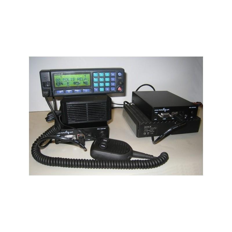 Remoterig 1258MkII C52x
