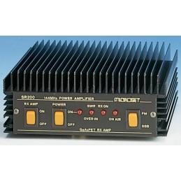 Microset SR-200 144-146Mhz 200W