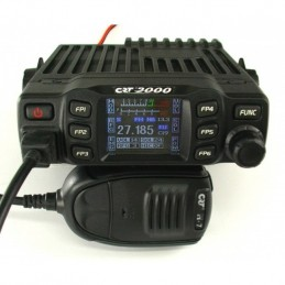 CRT 2000 40kanal 27Mhz