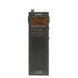 Tecsun PL-365 handradio med SSB