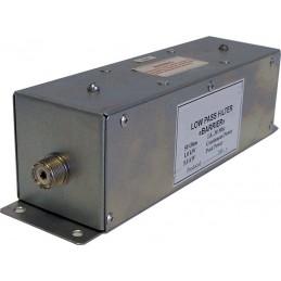 LPF-1 Lågpassfilter 1.8-30 MHz, 1500W