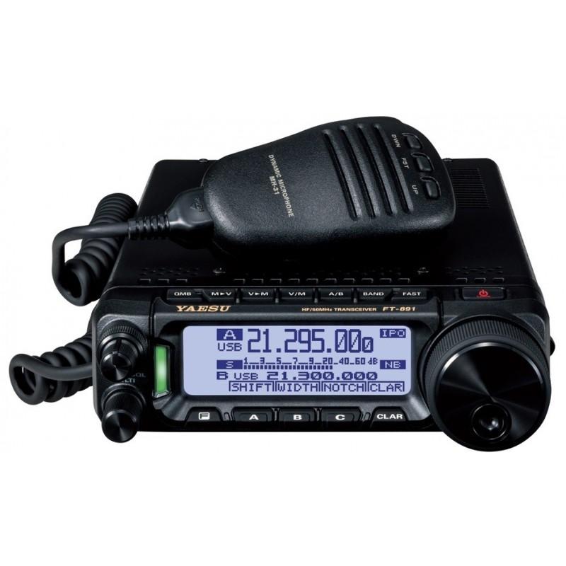 Yaesu FT-891 160-6m 100w - Limmared Radio   Data AB 3f582d6e8d25b