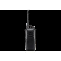 Kenwood TK-D200E2, DMR 136-174MHz ej GPS